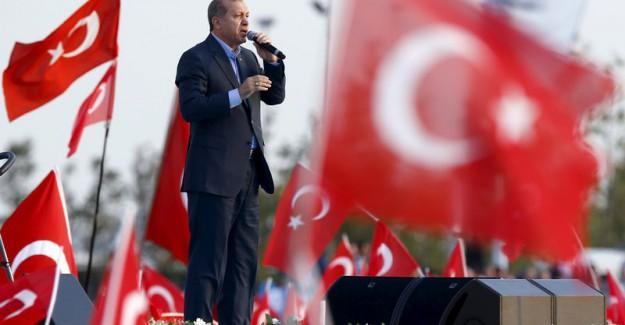 Nöbet Bitmedi! Erdoğan Nöbetin Bitiş Tarihini Açıkladı!