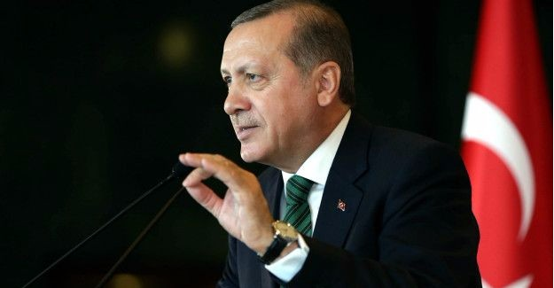 Erdoğan Oyunu Bozdu! ABD'ye 'Hassas' Uyarı: Sinsi Planın Farkındayız