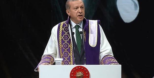 Erdoğan: Yapmayacakları İhanet Yok