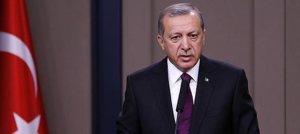 Cumhurbaşkanı Erdoğan'dan o CHP'liler hakkında suç duyurusu