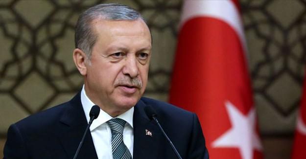 Erdoğan'dan Üniversitelere Devrim