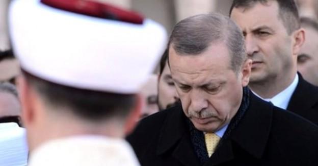 Erdoğan'ın 'Ağabeyim' Dediği Ünlü İş Adamı Son Yolculuğuna Uğurlandı