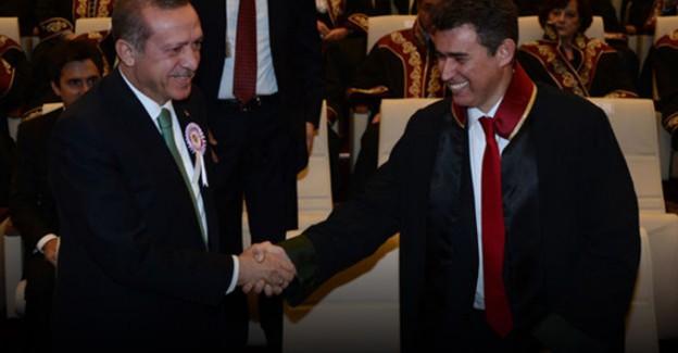 Erdoğan'la Görüşmesi Sonrası Müjdeyi Verdi!