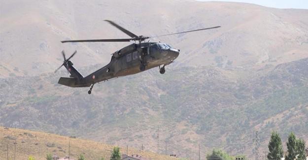 Erzurum'da 2 PKK'lı Terörist Öldürüldü