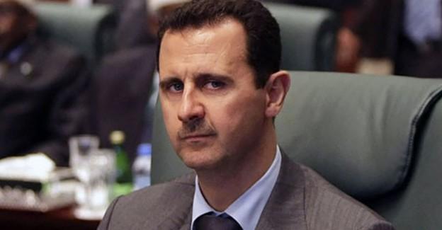 Esad Rejimi Sona Erdi! İşte O Açıklama
