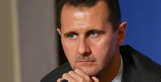 Esad'ın Tek Umudu Türkiye