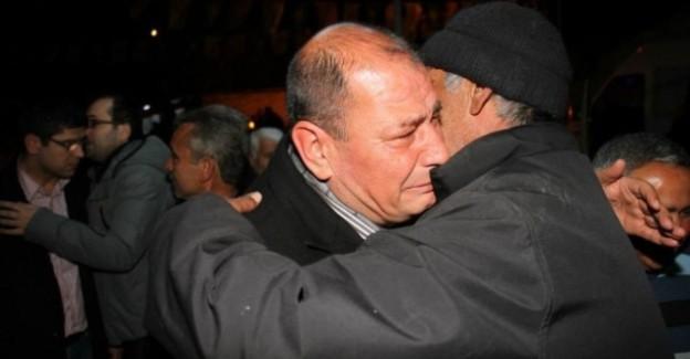 Eski Belediye Başkanı 2 Kişiyi Öldürdü!