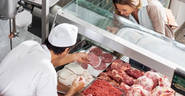 Et Fiyatlarını İndirecek Hamle