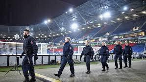 EURO 2016 için terör saldırısı uyarısı