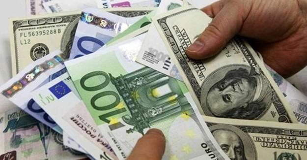 Euro Böyle Rakamı Hiç Görmedi!