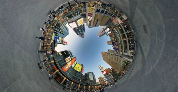 Facebook'a 360 derece fotoğraf özelliği geliyor