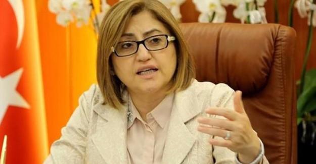 Fatma Şahin'den Provokasyon Uyarısı