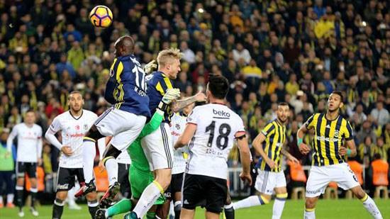 F.Bahçe-Beşiktaş Derbisine İnanılmaz Bahis! Soruşturma Başlatıldı