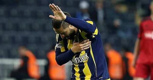 F.Bahçe'nin Yıldız İsmi Antalyaspor'da!
