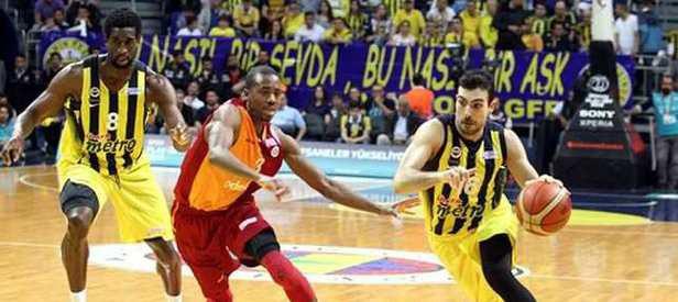 Fenerbahçe seriye bağladı