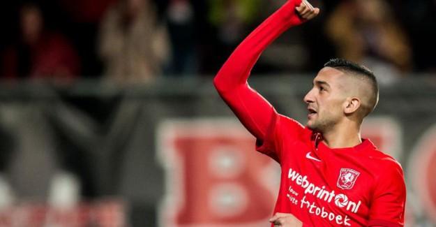 Fenerbahçe Sonunda 10 Numara Transferini Bitirdi