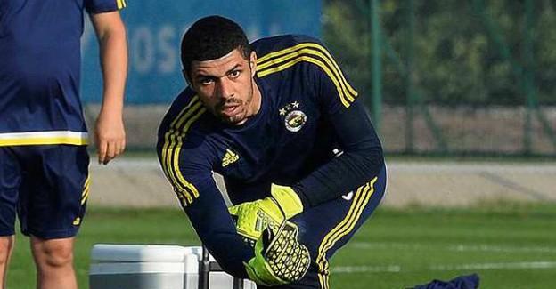 Fenerbahçe'den Kaleye Sürpriz İsim!