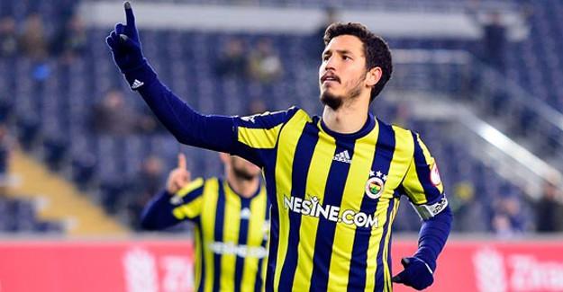Fenerbahçeli Salih'i Hırs Bastı, Uçtu Uçacak!