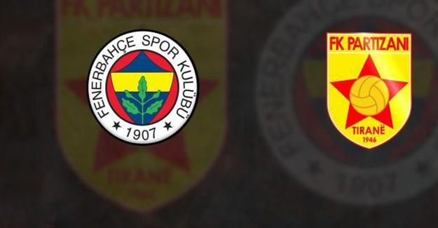Fenerbahçe'nin Hazırlık Maçı Şifresiz!