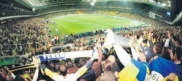 Fenerbahçe'nin Kasasına 500 Milyon Dolar Girecek!