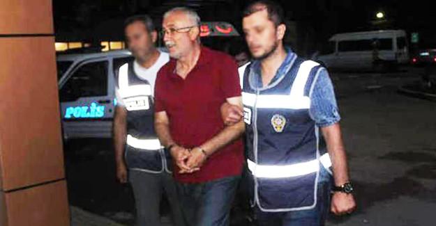 Fethullah Gülen'in Akrabası Yakalandı