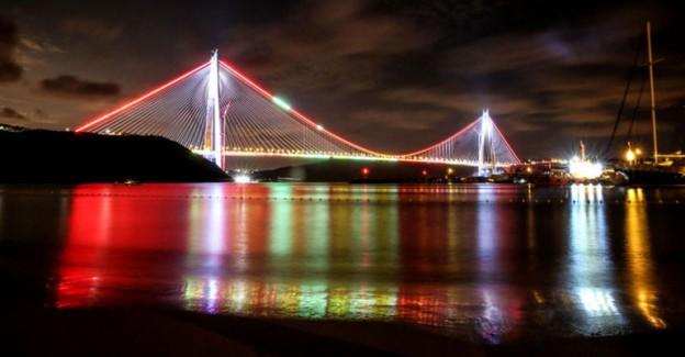 FETÖ 3. Köprü Bitmesin Diye Çok Uğraştı Ama Başaramadı!
