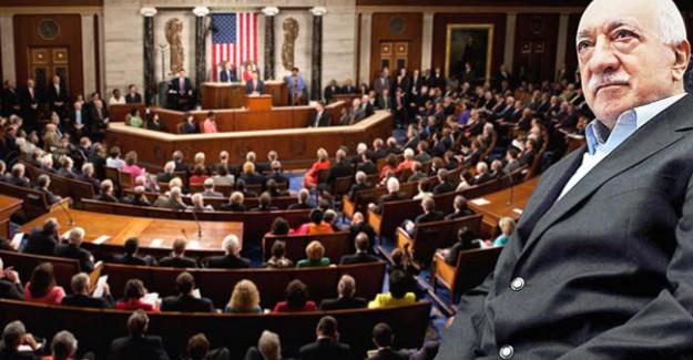 FETÖ 300 Senatöre Para Akıttı! Clinton da O İsimler Arasında