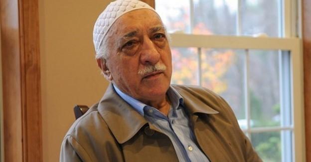 FETÖ Elebaşı Gülen'den Örgüt Üyelerine 'Kaçın' Mesajı!