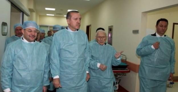 FETÖ İmamı Korkunç Planı Açıkladı: Erdoğan'ı Ameliyatta Öldüreceklerdi!