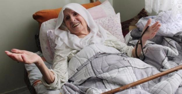 FETÖ'cü Alçaklar 87 Yaşındaki Kadını Dolandırmış