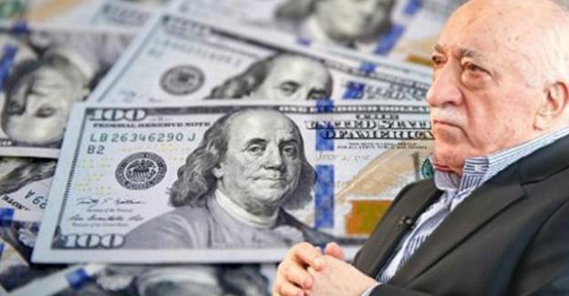 Taktiğin Böylesi: FETÖ'den '30 Bin Lira Maaş' Tuzağı