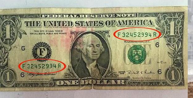 FETÖ'nün 1 Dolarlarının Sırrını MİT Çözdü