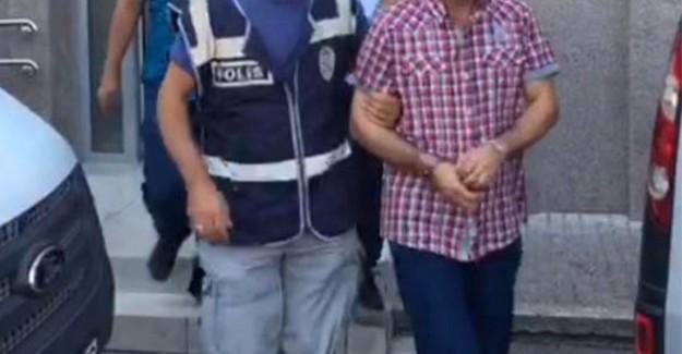 FETÖ'nün 'Bölge İmamları' Tutuklandı