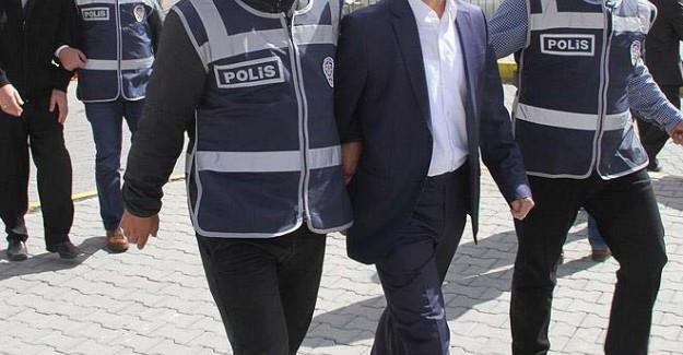 FETÖ'nün finansörlerine darbe! Gözaltına alındılar
