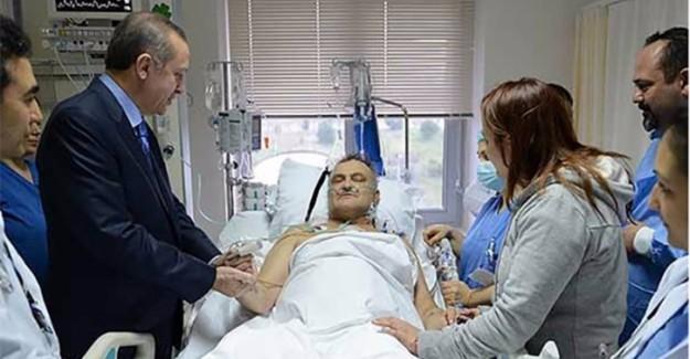 FETÖ'nün Korkunç Yüzü! Erdoğan'ın Bu Ziyareti Hain Planı Bozdu
