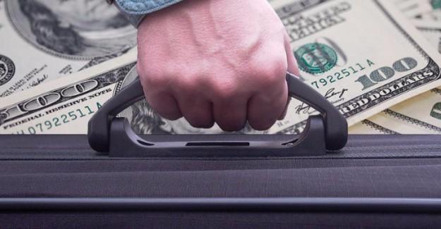 FETÖ'nün Para Transferine 'İş Gezisi' Kılıfı