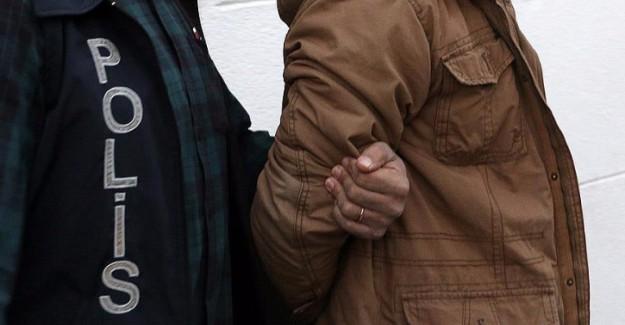 FETÖ'nün Sözde Eğitim Sorumlusu Tutuklandı
