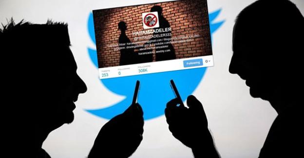 FETÖ'nün Twitter'daki Hesaplarını Savcı ve Hakimler Yönetmiş