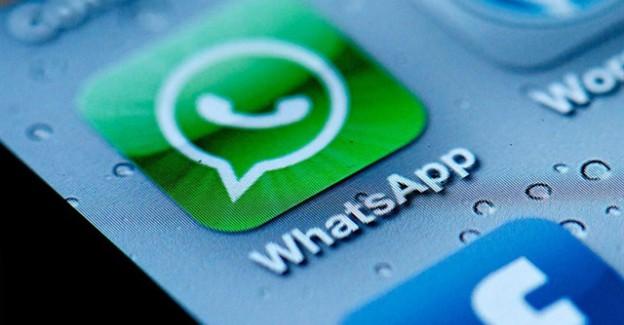 FETÖ'nün Whatsapp Grupları Ortaya Çıktı