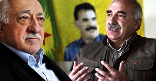 FETÖ-PKK İşbirliğinin En Önemli Kanıtı