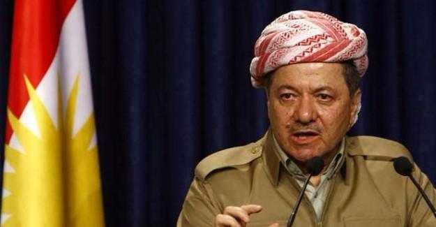 FETÖ'ye Bir Darbe Daha! Barzani: Türkiye İle Anlaştık
