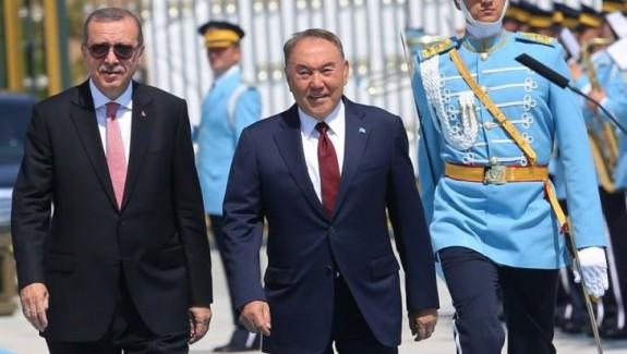 Kazakistan, Erdoğan'a Verdiği Sözünü Tuttu ! FETÖ'ye 1 Ay İçinde...