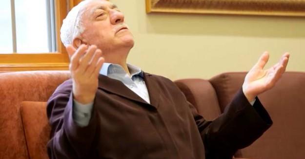 FETÖ'ye Yakın O İsimden Çarpıcı Açıklamalar! Gülen'in Asıl Meselesi...