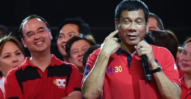 Filipinler'den Obama'ya Çin mesajı