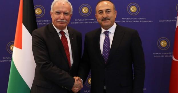 'Filistin Davasına Katkı Sağlayacağız'
