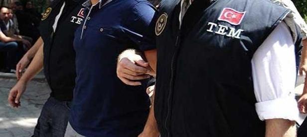 Firari FETÖ'cü Yargıtay Üyesi Yakalandı