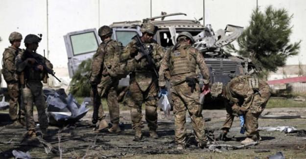 Flaş açıklama: 4 ABD askeri öldürüldü!