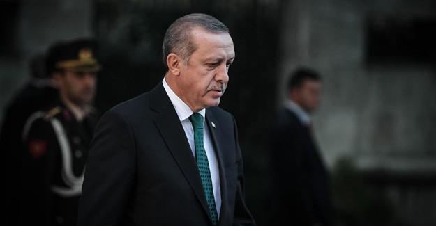 Flaş Anayasa Açıklaması: Bu Erdoğan'ın Değil Türkiye'nin Meselesi