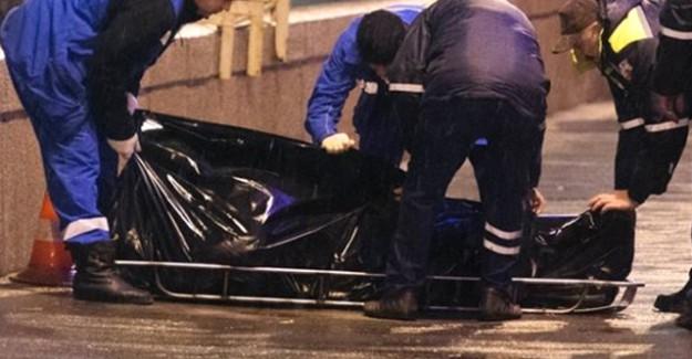 Flaş! Üst Düzey Rus Diplomat Ölü Bulundu