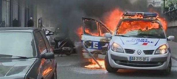 Fransa eylemcileri cinayetten yargılayacak!